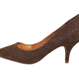 BADGLEY MISCHKA Sparkling Shoe