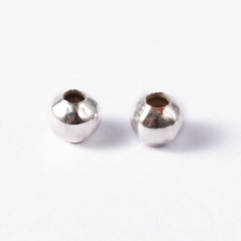 Iron Spacer Beads